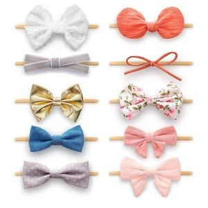 Other - 🎀Baby headbands NEW 🎀